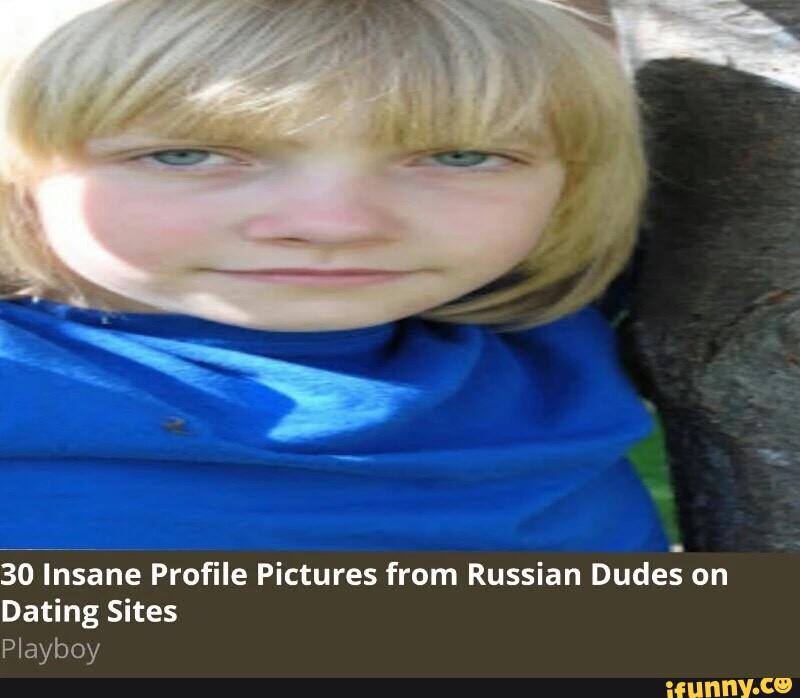 Russisk dudes på dating sites